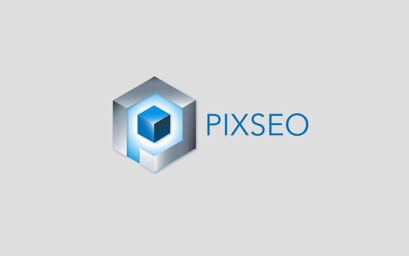 Logo Design Pixseo
