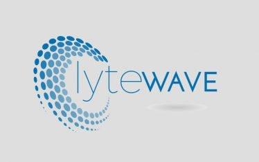 Lytewave logo design by G2